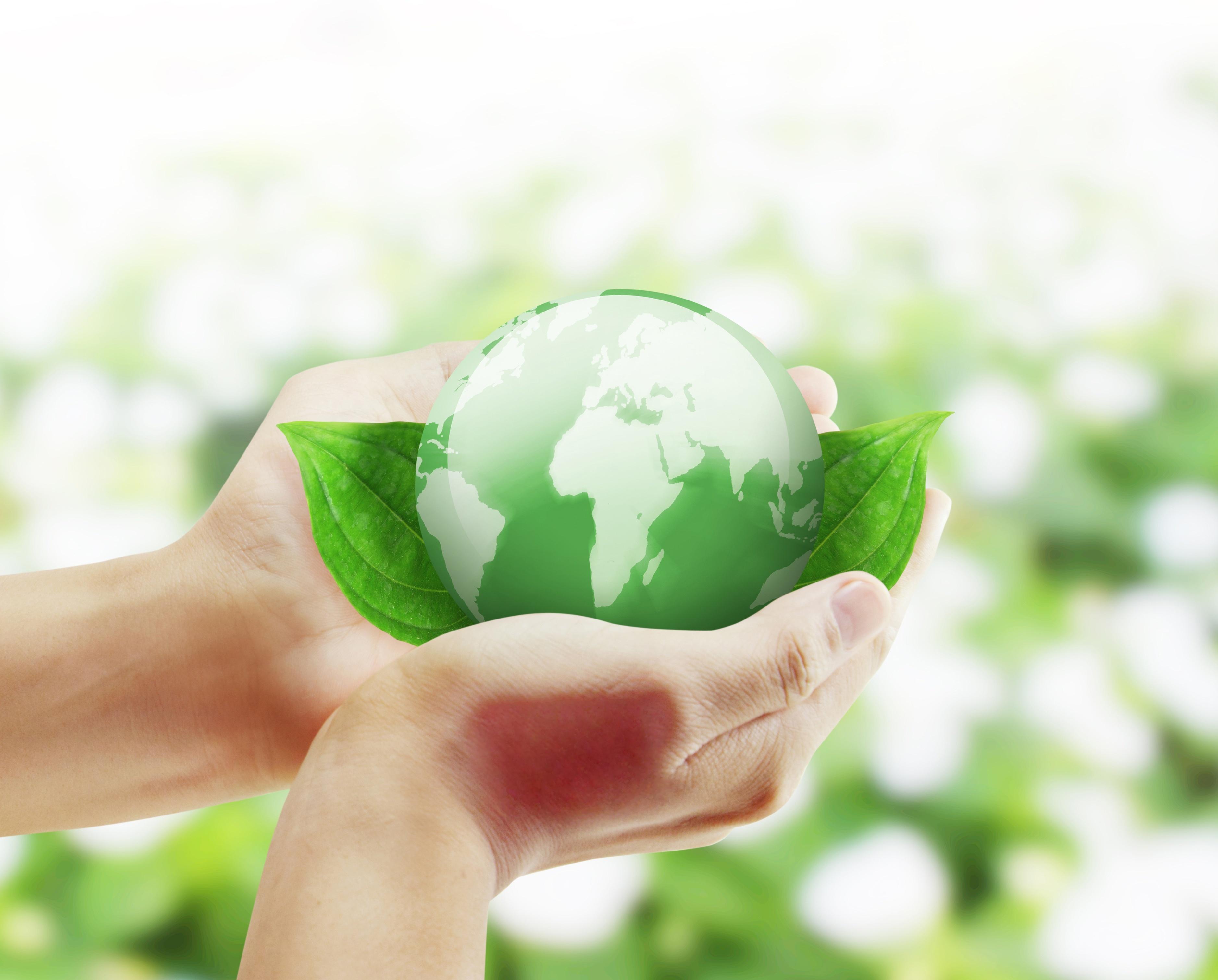 循環經濟,綠金市場無限大