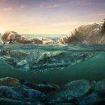 塑膠垃圾危及海洋生態 3種生質塑膠永續環境