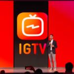 網紅、影音當道 IGTV拉攏YouTuber好吸睛
