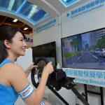 開車同時做環保? 模擬學習讓你的駕駛技術更節能