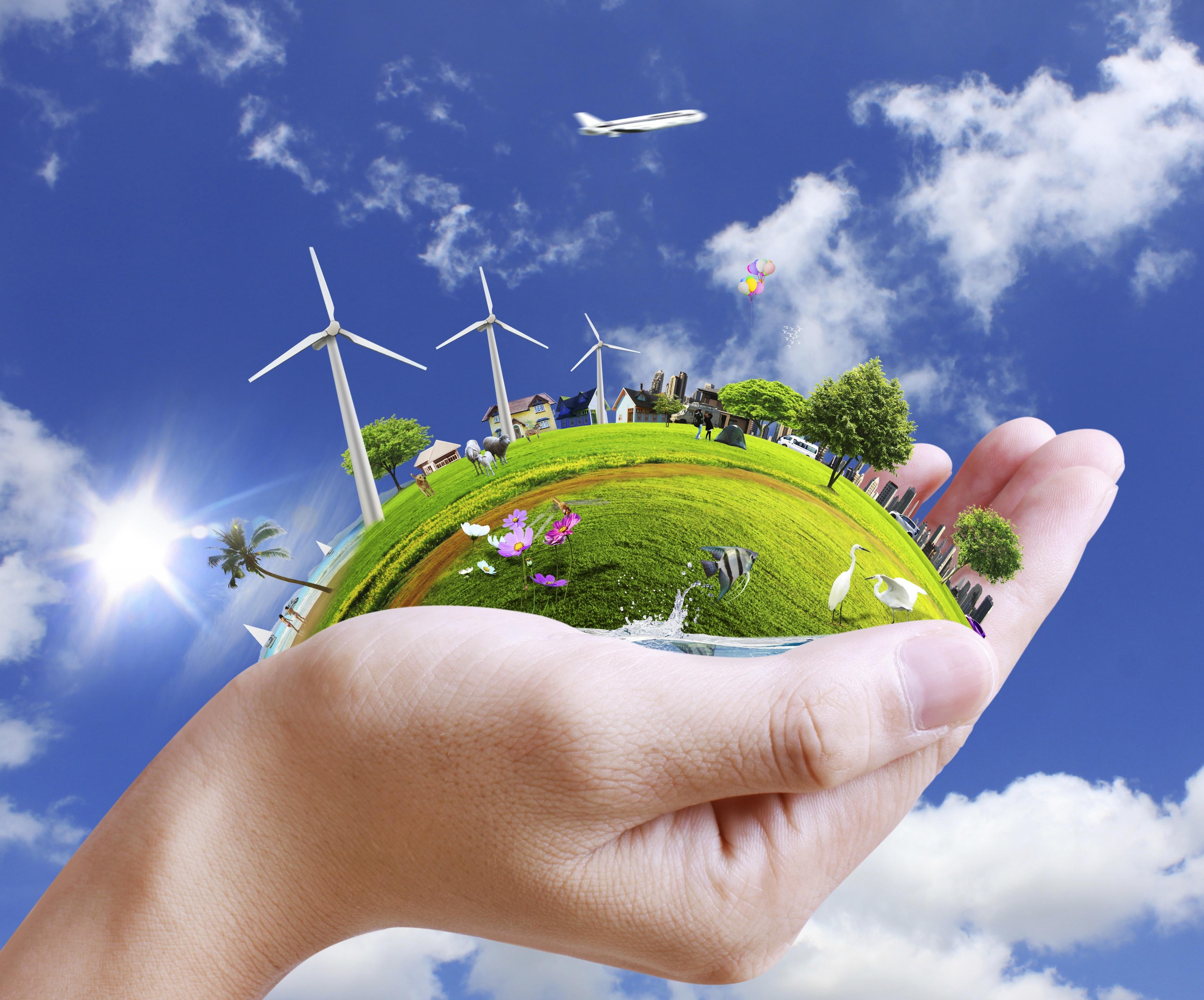 發展台灣循環經濟  向荷蘭、丹麥等歐盟國家借鏡