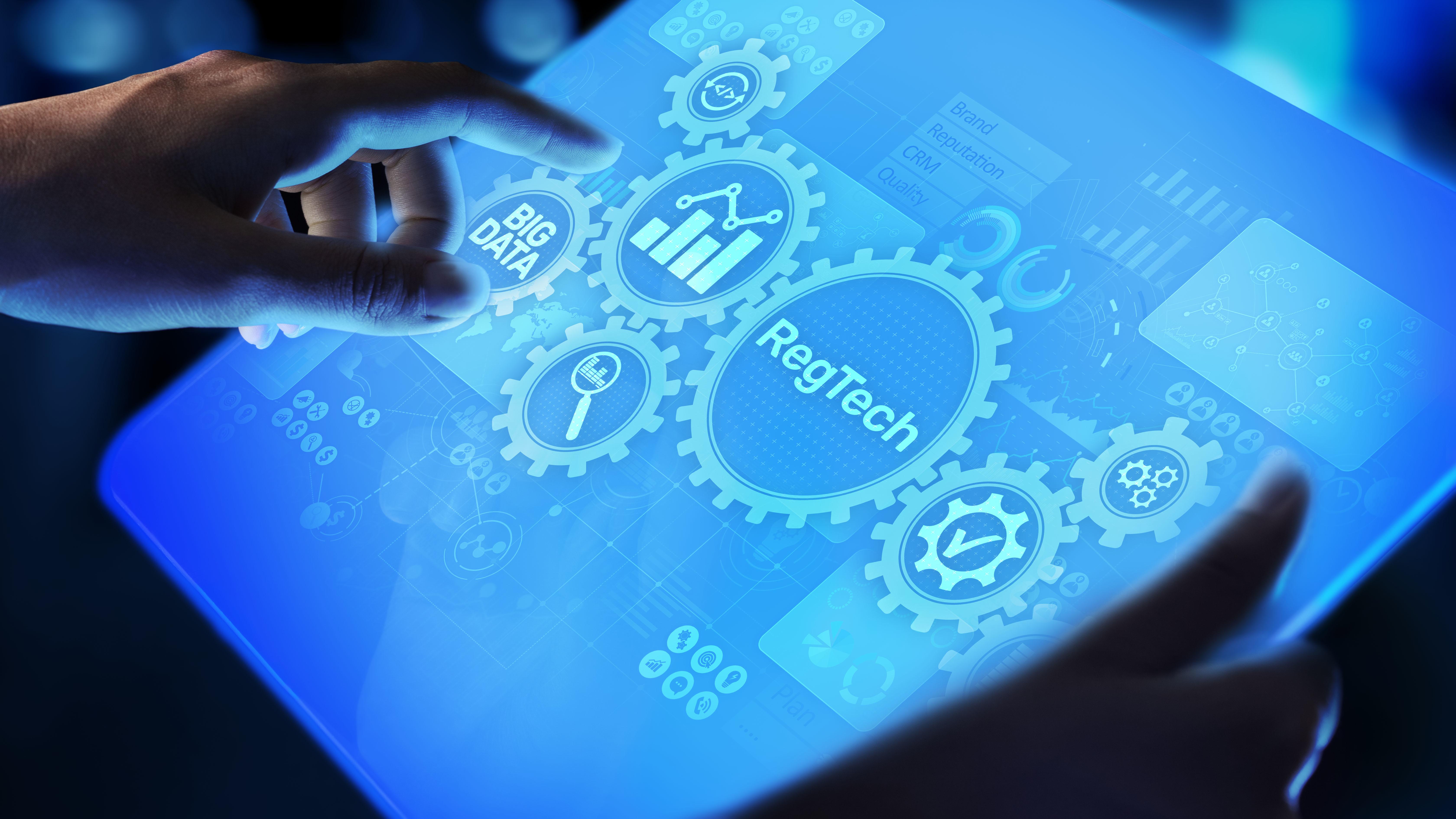 RegTech第二身分-監管科技 成金融產業小幫手!