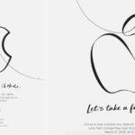 科技教育風向球!蘋果2018春季發表會的新品策略