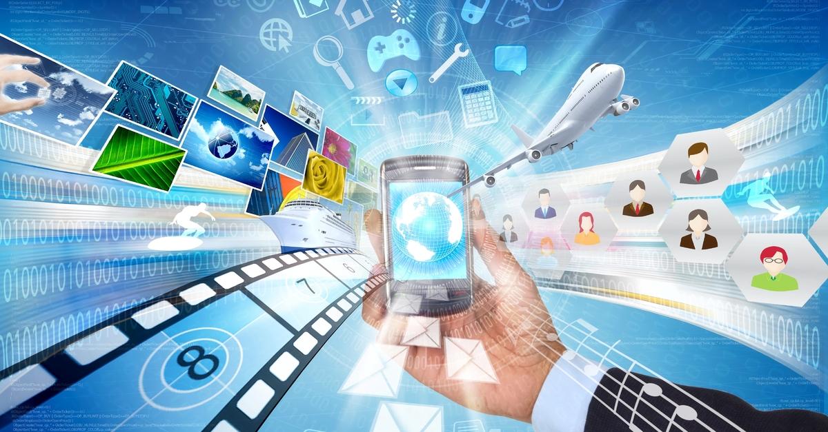 平台經濟崛起 商業模式的創新與挑戰