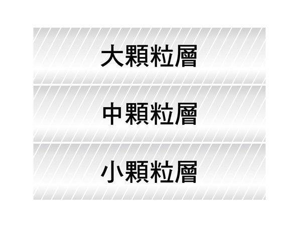 3-level- Silver-plastic