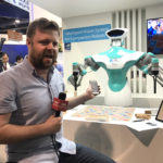 2018CES工研院大秀AI創新科技-研發成果大放異采 CATCH國際趨勢