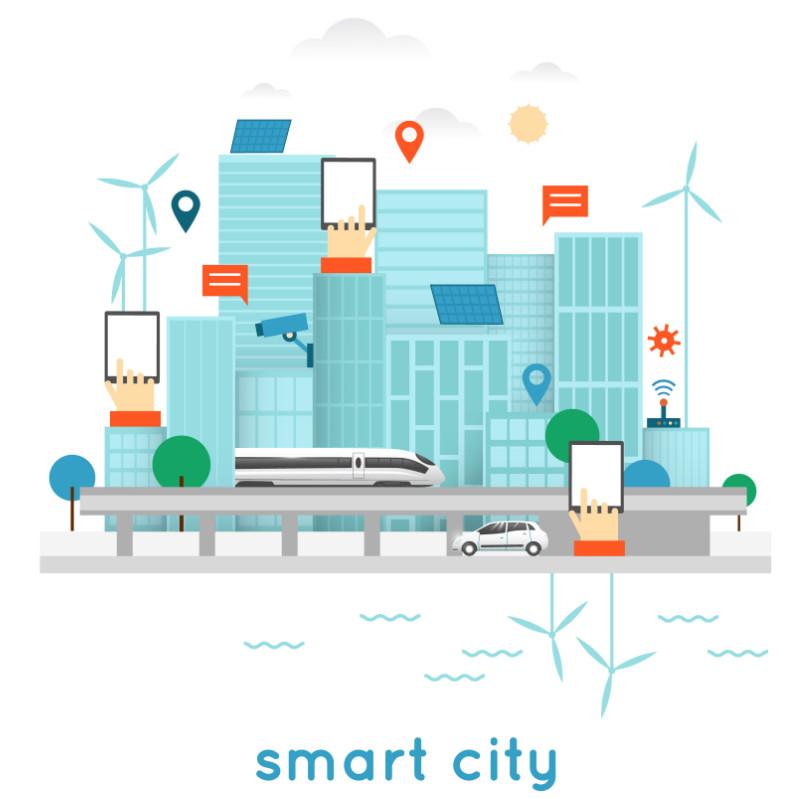 循環經濟+智慧創新 讓未來城市更聰明