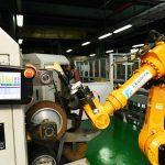 攜手水五金業者 CPS機器人打造產業競爭力