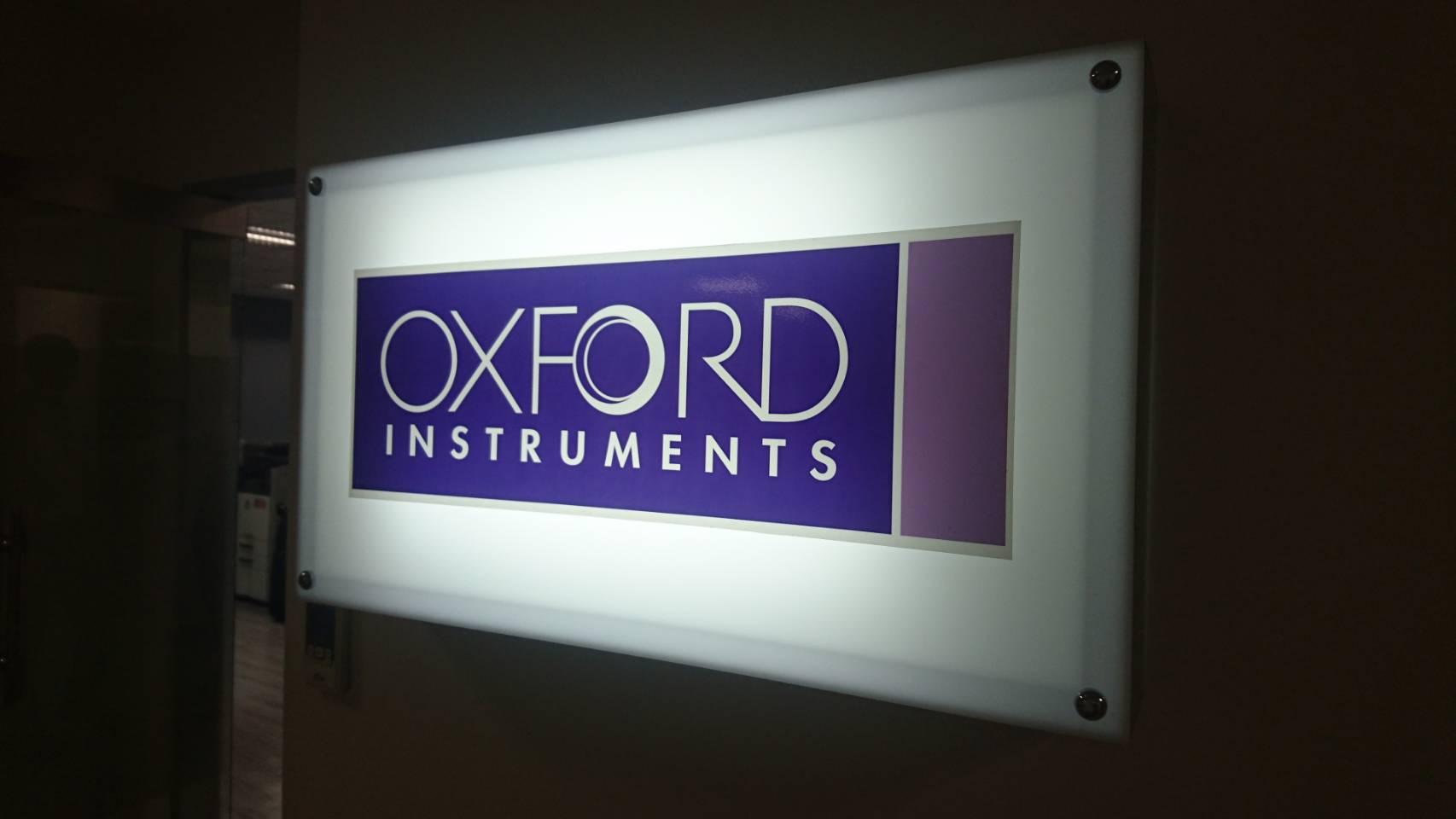 英牛津儀器在台研發基地擴編 與工研院合作Micro-LED技術
