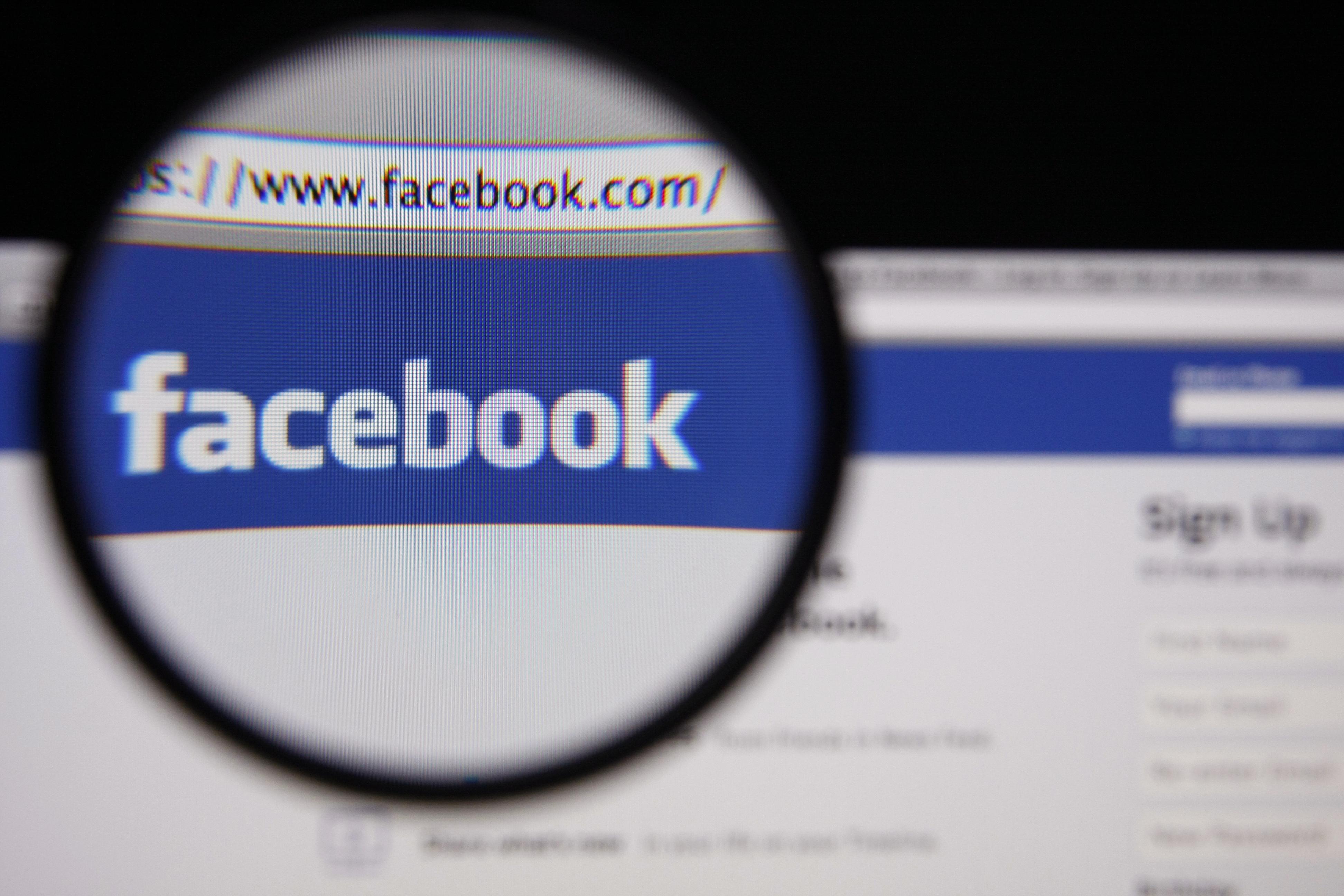 臉書要開原創新聞平台 七大傳媒×名主播助陣