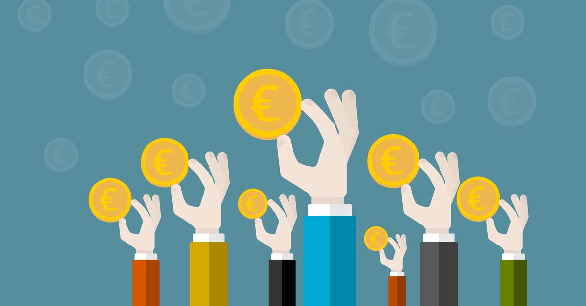 區塊鏈技術新應用:導入群眾募資平台做公益