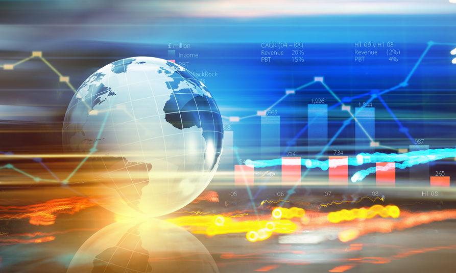 面對貿易戰、氣候變遷…等眾多威脅  產業如何因應?