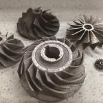 3D列印引擎 工研院從麵包找到靈感