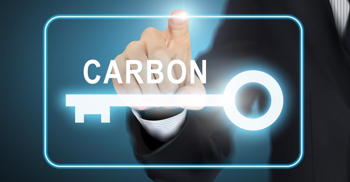大陸拚綠色轉型 台廠可提早規畫搶賺碳權財