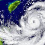 氣象衛星撈巨量資料,天氣預測AI來幫忙