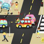 用上帝視角提前警告路口事故,工研院iRoadSafe系統獲愛迪生獎肯定