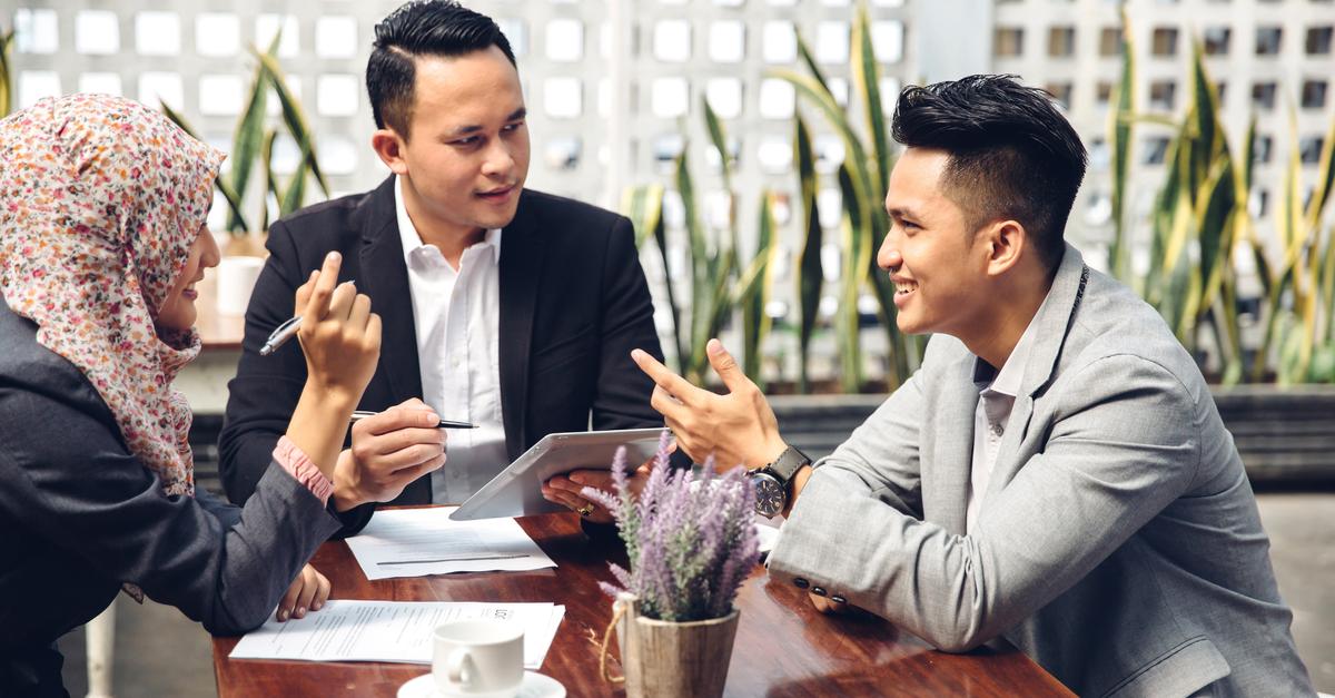 台商經營南向交流 產業轉型創業機會多