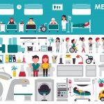 健康照護4趨勢 醫材產業發大財