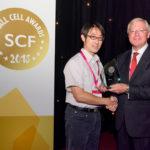 工研院5G小基站智慧網管技術 獲頒小型基地台論壇獎