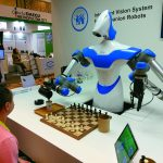 AI時代來臨,能以人類智慧善用AI才是勝出關鍵