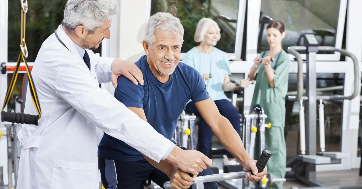 復健輔助科技 讓你活到老動到老