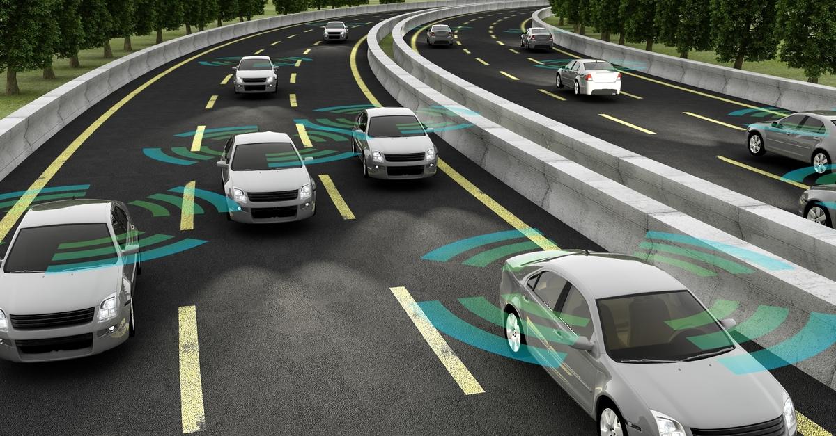 自駕車催動第三次交通革命