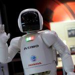 別於工業型機器人 「美型」3E機器人現身CES 2018