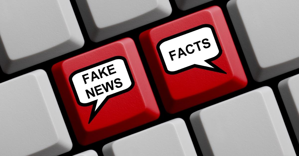多想30秒,你可以不用轉發假新聞