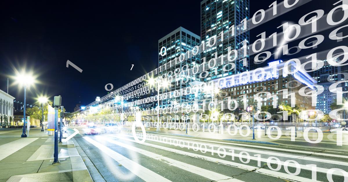 智慧路燈將成為應用最廣的物聯網基礎建設之一