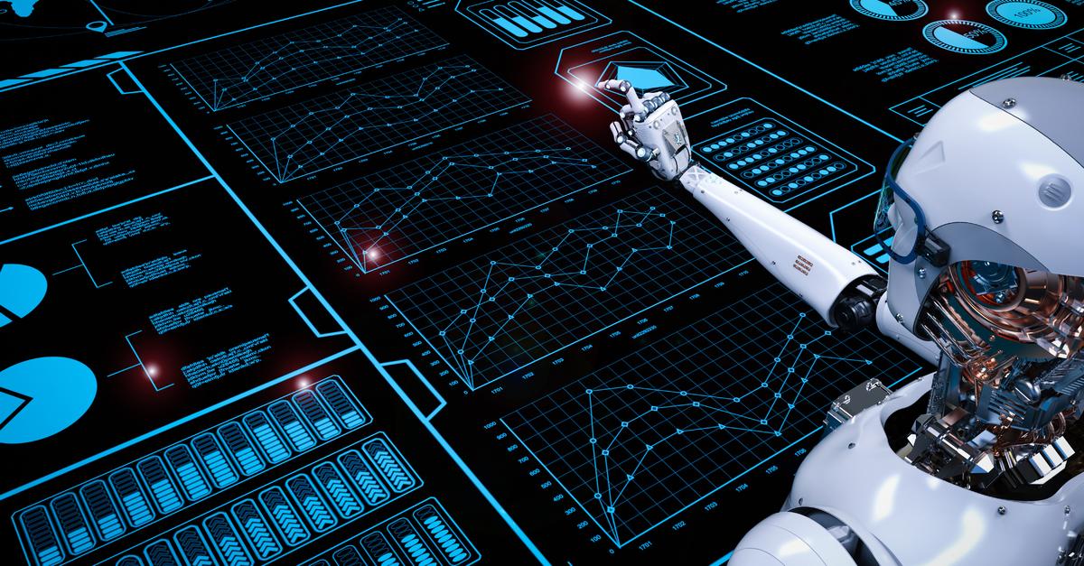 未來五到十年數位經濟發展 就看這三大技術趨勢