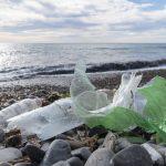 萬年垃圾獲重生,塑膠廢棄物成功轉化成噴射機燃料