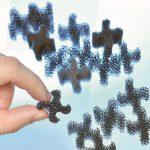 創新研發水科技  全方位水資源處理