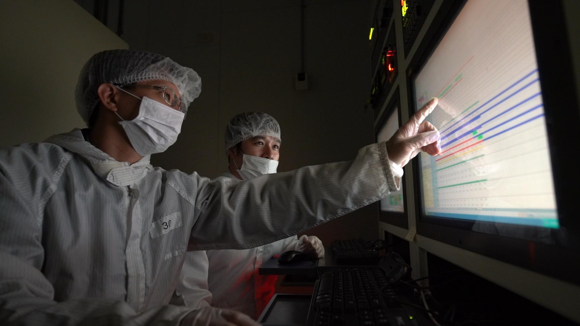 為生民爭光  對抗微生物的現代普羅米修斯