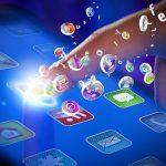 數位創新 顛覆產業生態