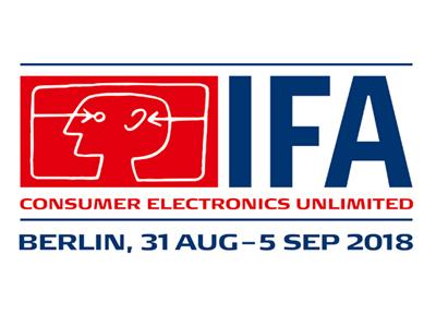以「智慧生活」為主題前進 IFA 工研院科技驚豔柏林