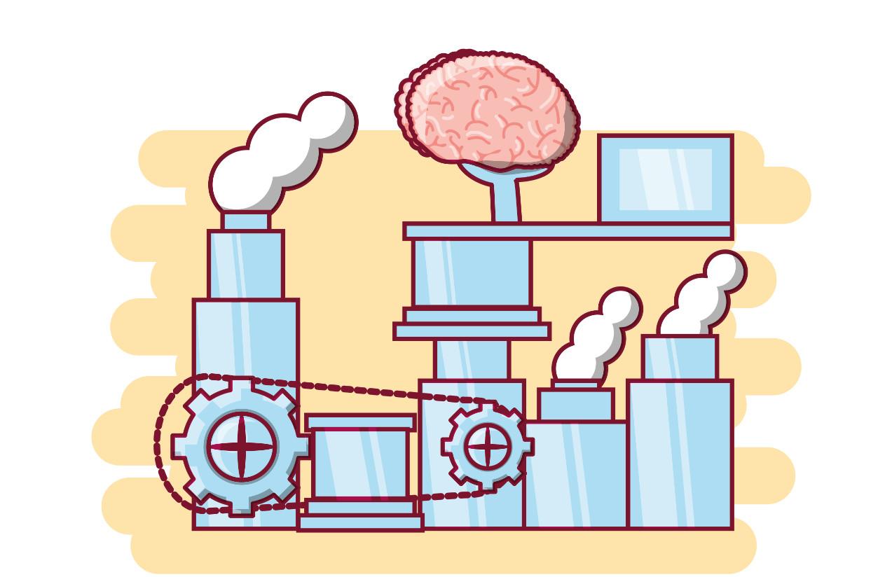 厚植基礎實力 贏向智慧製造