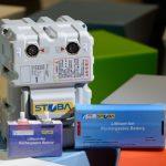 解決鋰電池短路的祕密武器:STOBA