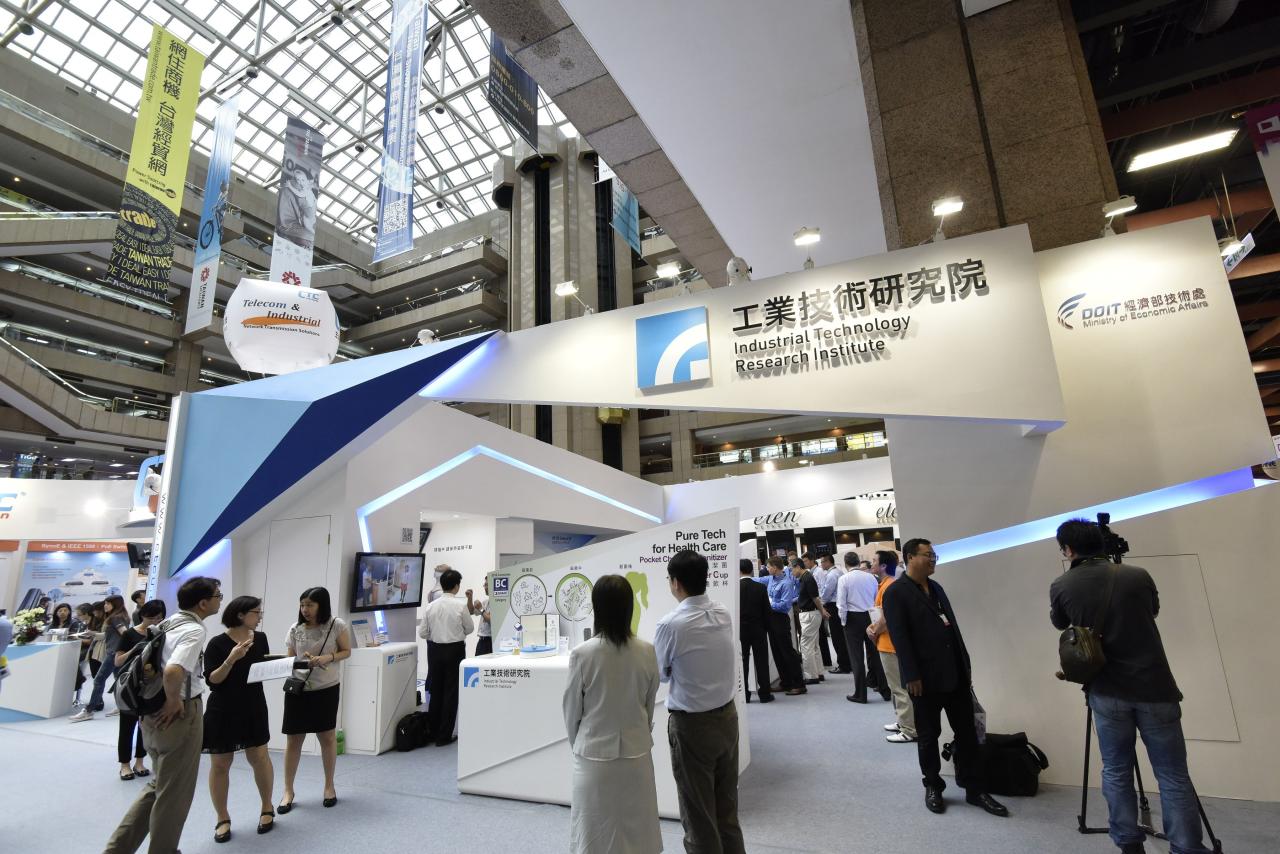 2016台北國際電腦展,宣示「後PC時代」的來臨?