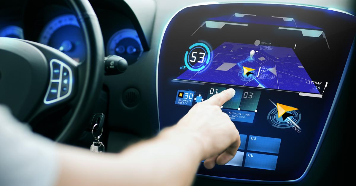 汽車3.0時代來臨 今年它94狂