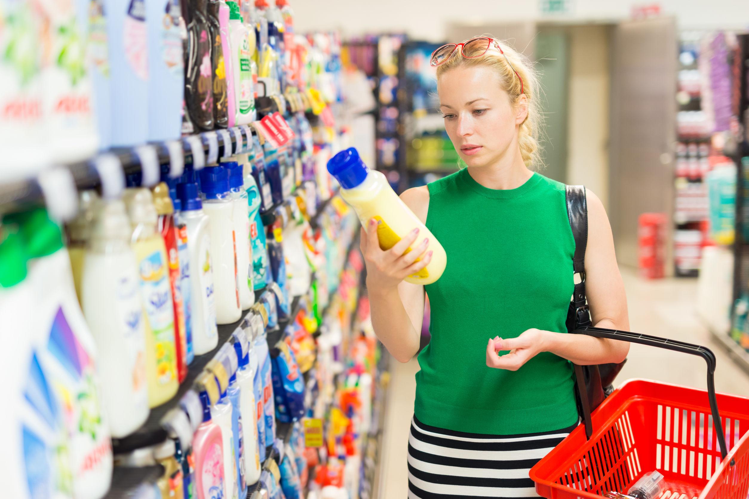 善待地球 新商業模式-化學品買賣