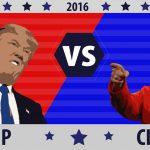 美國大選辯論看 CNN 你就落伍了,紐約時報與 FB 直播的小酒館才熱鬧!