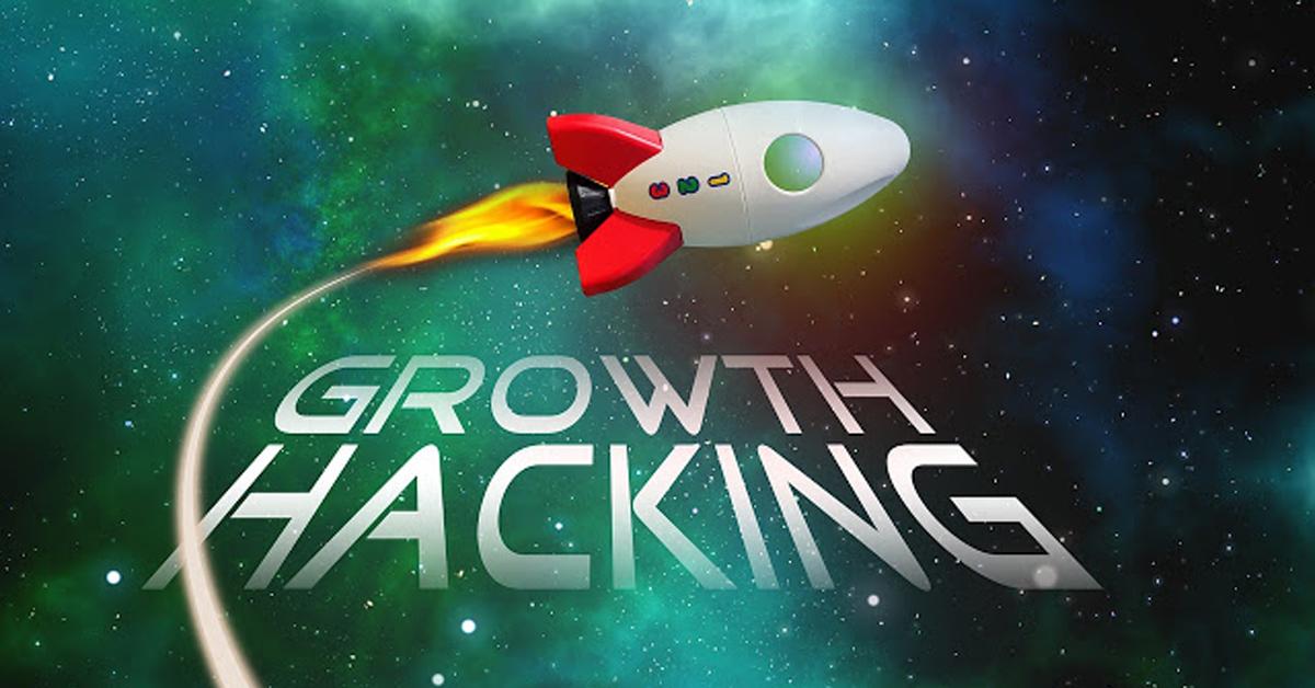 《成長駭客行銷》:打造永存的行銷機器