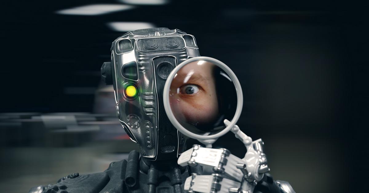 人類夢想的延伸 機器人趨勢大解密