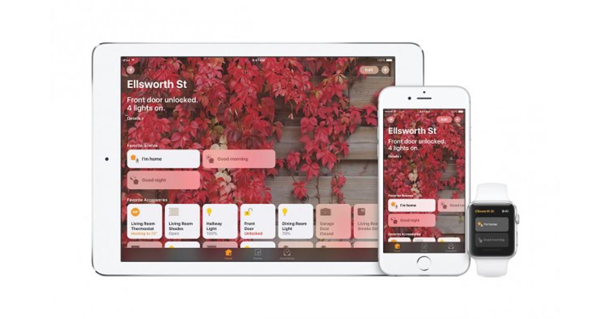 【WWDC 2016】整合四大平台 蘋果揭櫫整合硬體、軟體和服務的帝國版圖