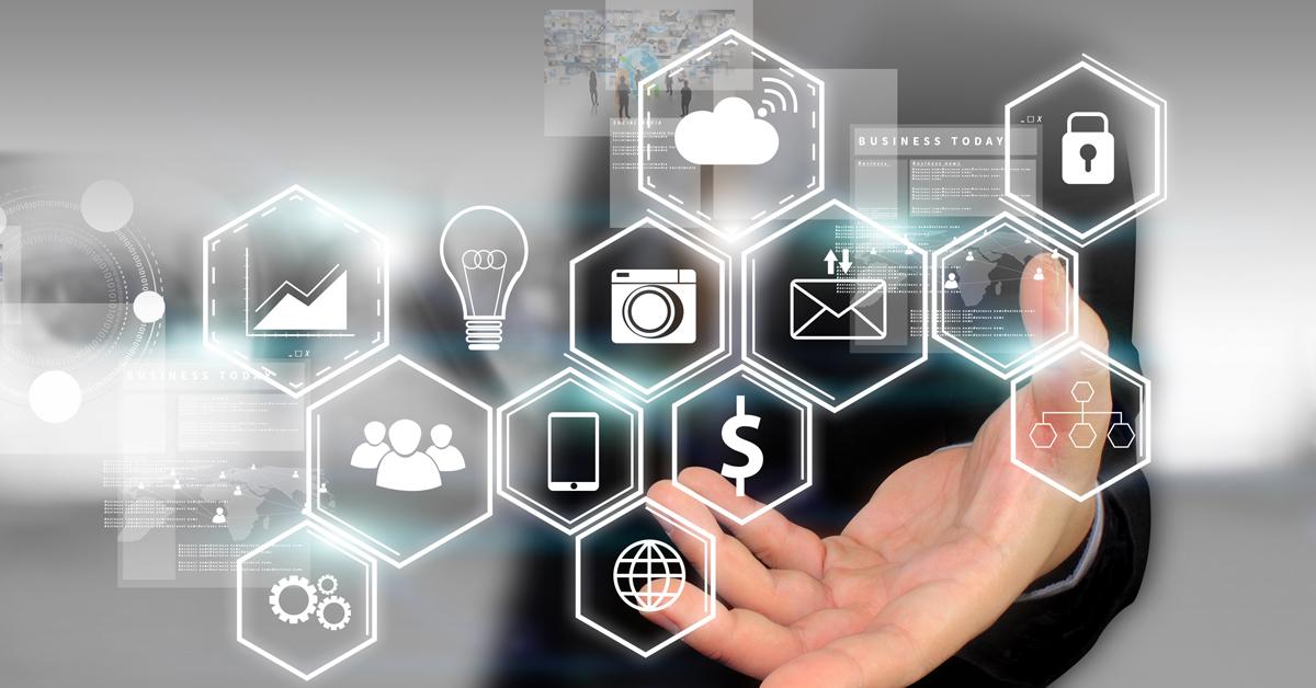 數位經濟帶動下商業模式變革與未來發展