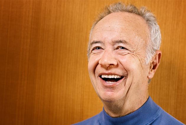 英特爾傳奇CEO 安迪.葛洛夫逝世 享年79歲
