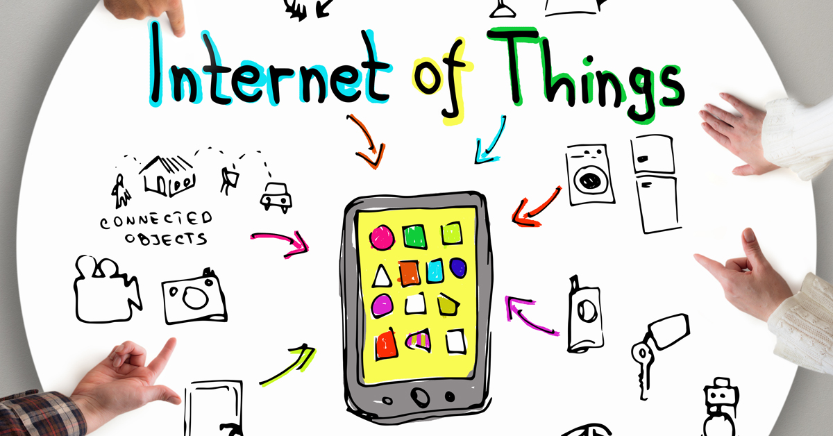 iot-change-Financial-system
