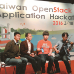全球首屆 OpenStack 應用黑客松獲獎名單揭曉