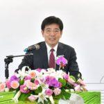 「回家真好!」劉文雄博士回台擔任工研院院長
