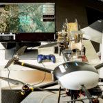 【2018R&D100】電信操控無人機隊解決方案 提升維安效率